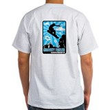 Snowboarding T-Shirt