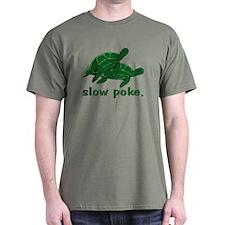 Turtle Humor T-Shirt