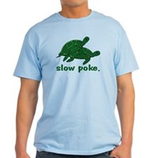 Turtle Humor T-Shirt