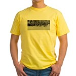K9 Parade Yellow T-Shirt