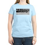 K9 Parade Women's Light T-Shirt