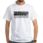 K9 Parade White T-Shirt