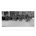 K9 Parade Postcards (Package of 8)