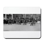 K9 Parade Mousepad