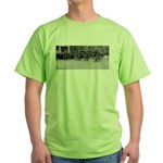 K9 Parade Green T-Shirt
