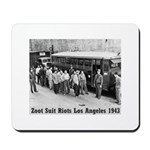 Zoot Suit Mousepad