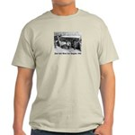 Zoot Suit Light T-Shirt