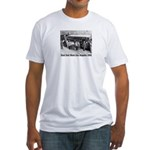 Zoot Suit Fitted T-Shirt