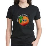 Little Georgia Peach Tee