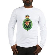 Royal Ulster Constabulary Long Sleeve T-Shirt