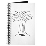 Buddha Bodhi Tree Inspirationl Journal
