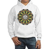 Sheltie Kaleidoscope Hoodie