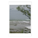 Mackinac Postcards (Package of 8)