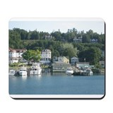 Mackinac Mousepad