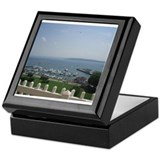 Mackinac Keepsake Box