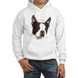 Boston Terrier Jumper Hoody