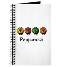 Pepperazzi Journal