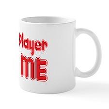 A Cribbage Player Loves Me Mug