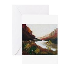 Leaving Moab Greeting Cards (Pk of 10)