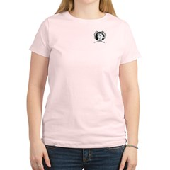 Corgi Women's Light T-Shirt