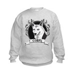 Corgi Kids Sweatshirt