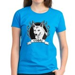 Corgi Women's Dark T-Shirt