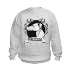 Greyhound Kids Sweatshirt
