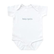 Unique Aydin Infant Bodysuit