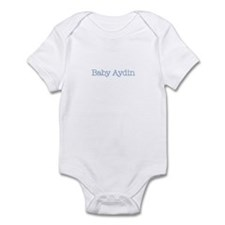 Cute King aydin Infant Bodysuit