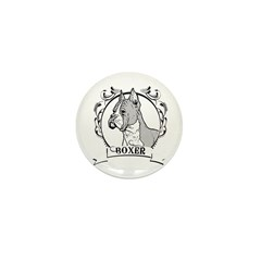 Dog Breed Mini Button (100 pack)