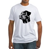 Black Lab Shirt