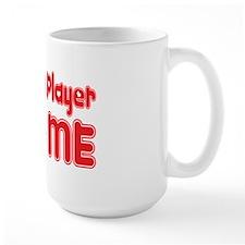 A Concertina Player Loves Me Mug