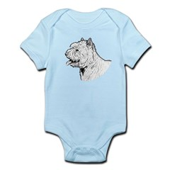 Cairn Infant Bodysuit