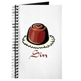 Chocolate Sin Journal
