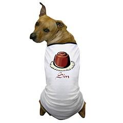 Chocolate Sin Dog T-Shirt