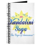 Kundalini Yoga Journal