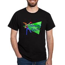 Kickboxing Rox T-Shirt