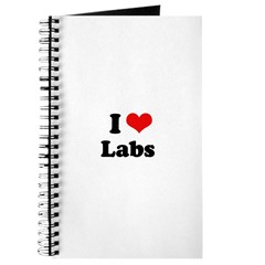 I Love Labs Journal