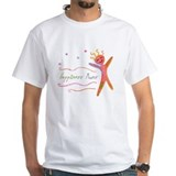 Happiness Runs Shirt