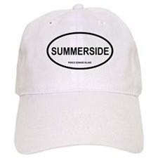 Summerside Oval Baseball Cap