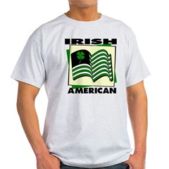 Irish American Light T-Shirt