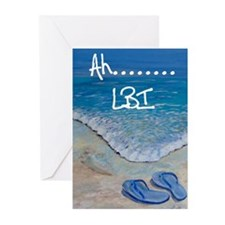 Living LBI Greeting Cards (Pk of 10)