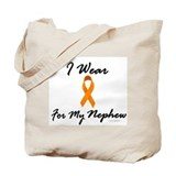I Wear Orange For My Nephew 1 Tote Bag
