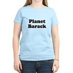 Planet Barack Women's Light T-Shirt
