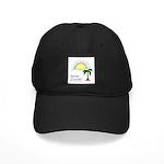 TROPICAL LOOK Black Cap