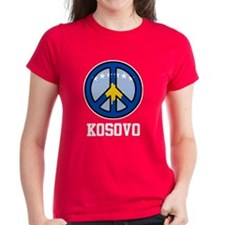 Peace In Kosovo Tee