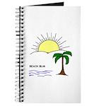 TROPICAL LOOK Journal