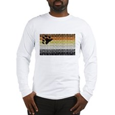 Bear Flag Long Sleeve T-Shirt