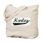 Harley (vintage) Tote Bag
