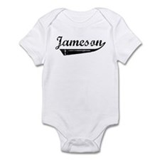 Jameson (vintage) Infant Bodysuit